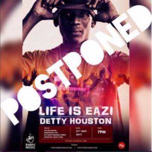 Fans Blast Mr Eazi For Cancelling Show Because Of Billionaire Girlfriend