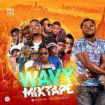 MIXTAPE: DJ Baddo – Wavy Mix