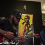 VIDEO: Squeeze Tarela – Hottest Thing (Acoustic Live with Fiokee)