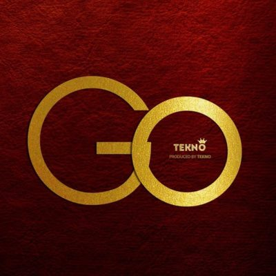 Tekno – GO [New Song]