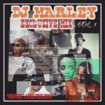Dj Marley – eXclusive mix
