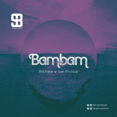 Image result for Richee ft. Ice Prince – Bam Bam