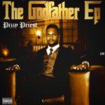 Pizzy Priest – The Godfather (EP)