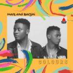 VIDEO: Mars and Barzini – Colours