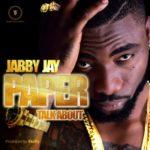 Jabby Jay – Paper