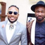 """He Has Dumped Them In The Trash Can Where They Belong""- Harrysong's Manager Comes For Kcee"
