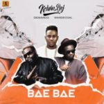 Kelvin BOJ – Bae Bae ft. Demarco & Wande Coal [New Song]