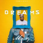 Mikillz – Girlfriend ft. Samklef  + DREAMS EP