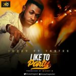 Iceey – Like To Party ft. Tastee