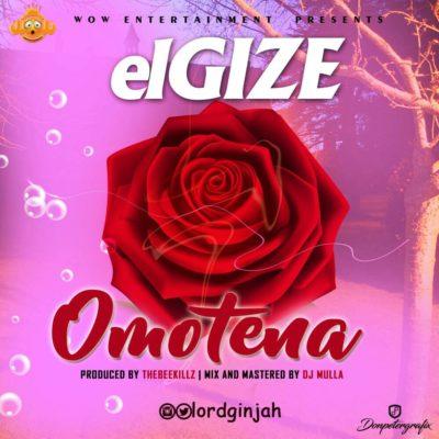 Music:  elGIZE – Omotena