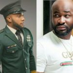 Harrysong Should Be Careful Or I'll Destroy His Career – Kcee Drags Harrysong Dirty