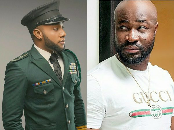 I will destroy Harrysong Career – Kcee