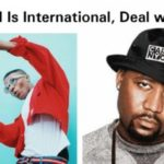 Wizkid Is International, Deal With It – Casper Nyovest Weighs In On The Supremacy Battle