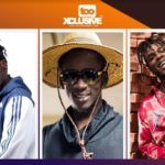 Runtown, Mr Eazi, Burna Boy . . Who Would You Feature For A HIT COLLABO?
