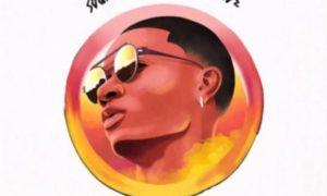 Wizkid #SFTOS Album Makes Billboard's Hot 200 List