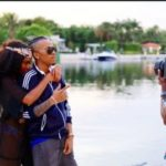 What Video Ban? Tekno Shoots Video For 'Go' In U.S