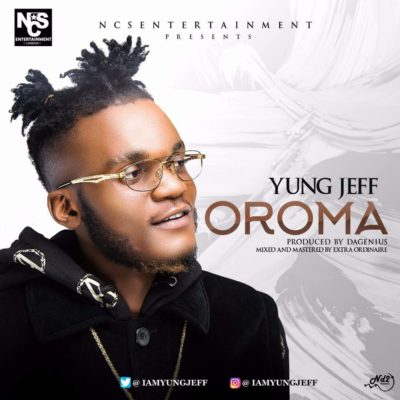VIDEO: YungJeff – Oroma
