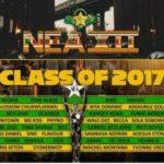 2017 NEA: Wizkid, Davido, Tekno Snag Multiple Nominations   See Full List Inside