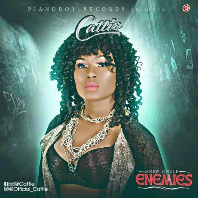 Cattie – Enemies ft. Captainoc