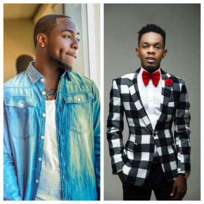 Davido is a liar about 30 Billion for the Account – Patoranking