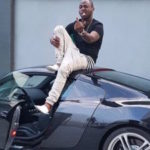 Assassination Attempt on Davido's Life In The UK. Here's What We Know So Far