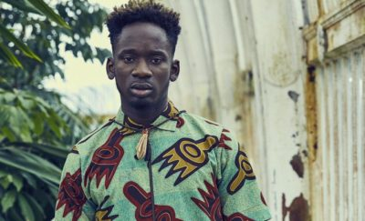 Mr. Eazi Becomes First African To Appear On Apple Music 'Up Next Artiste' Show
