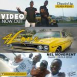 VIDEO: The Nel Movement – For Love ft. Deola Edge & Omari