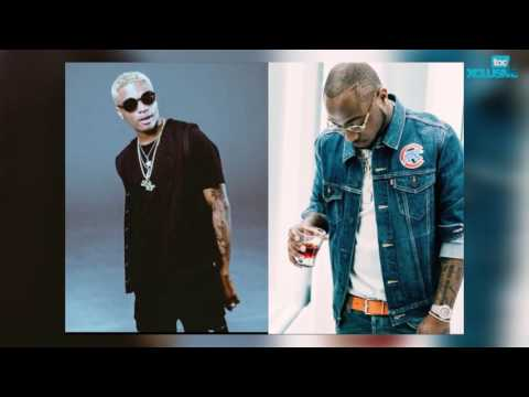 Davido And Wizkid Are Mere Boys, Completely Immature- Tee A