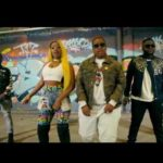 DJ Lambo – Bebe ft. Skales & Victoria Kimani [New Video]