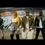 DJ Lambo – Bebe ft. Skales & Victoria Kimani [New Video]