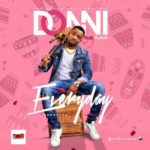 Donni – Every Day f. Ajaa