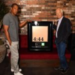 Jay Z's 4.44 Certified Platinum In 1 Week