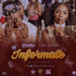 DJ Kaywise x Tiwa Savage – Informate [New Song]