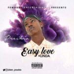 Preshio – Linda + Easy Love
