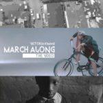 Victoria Kimani – March Along [New Video]