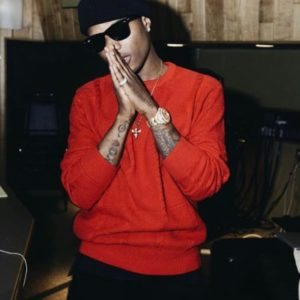 wiz-300x300 Wizkid Signs New Artist, Terri To Starboy Entertainment, Set To Drop 'Made In Lagos' EP