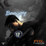 Boogey – FEEL (Freestyle) [New Song]