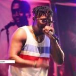 CDQ Honours FELA With Performance @ Afrobeat Party 2017