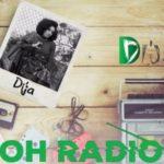 Di'Ja – Oh Radio [New Video]