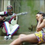Dotman – Afro Girl ft. Mr. Eazi [Video Premiere]
