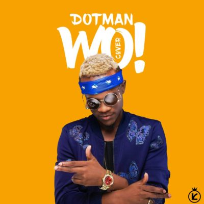 Music: Dotman – WO!! (Cover)