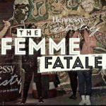 "HENNESSY CYPHER 2017 PRESENTS: First All Femcee Team f. Muna, Phlowetry, Waye, Cleo Thelma & AT – ""She's Got Bars"""