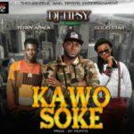 DJ Tipsy – Kawo Soke ft. Terry Apala X Solid Star