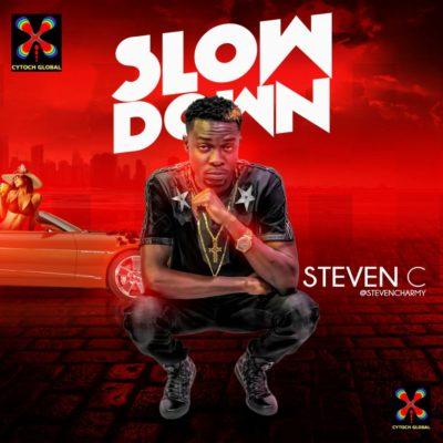 Download Mp3: Steven C – Slow Down