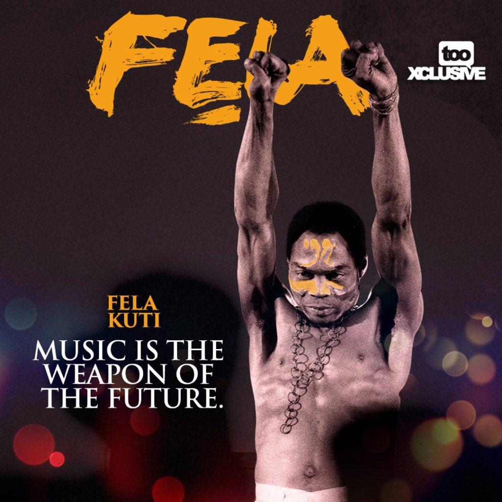 Power show — fela kuti | last. Fm.
