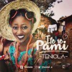 VIDEO: TeniOla – Ife Re Pami