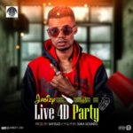 Jabizy – Live 4D Party (Prod By SaySuzi)