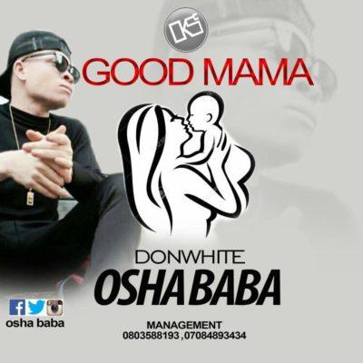 "[AUDIO + VIDEO]: Don White – ""Good Mama"""
