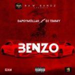 DapsyMullah – Benzo ft. DJ Timmy