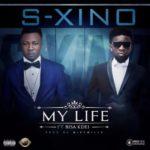 VIDEO: S-Xino – My Life ft. Bisa Kdei